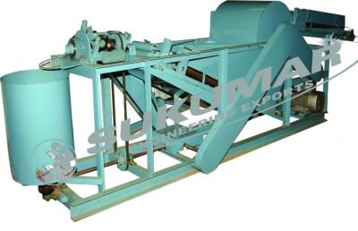 slivering-machine