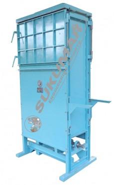 baling-press