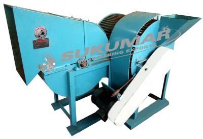 turbo-willowing-machine